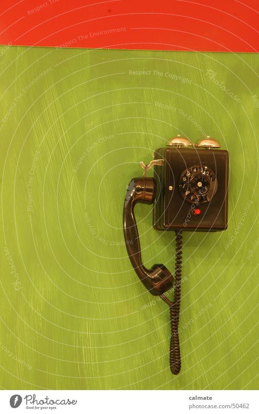 - retrolook III - Telefon Ziffern & Zahlen analog altmodisch Wählscheibe