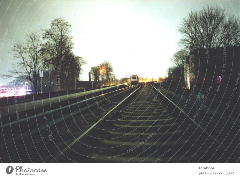 aldona Hamburg S-Bahn