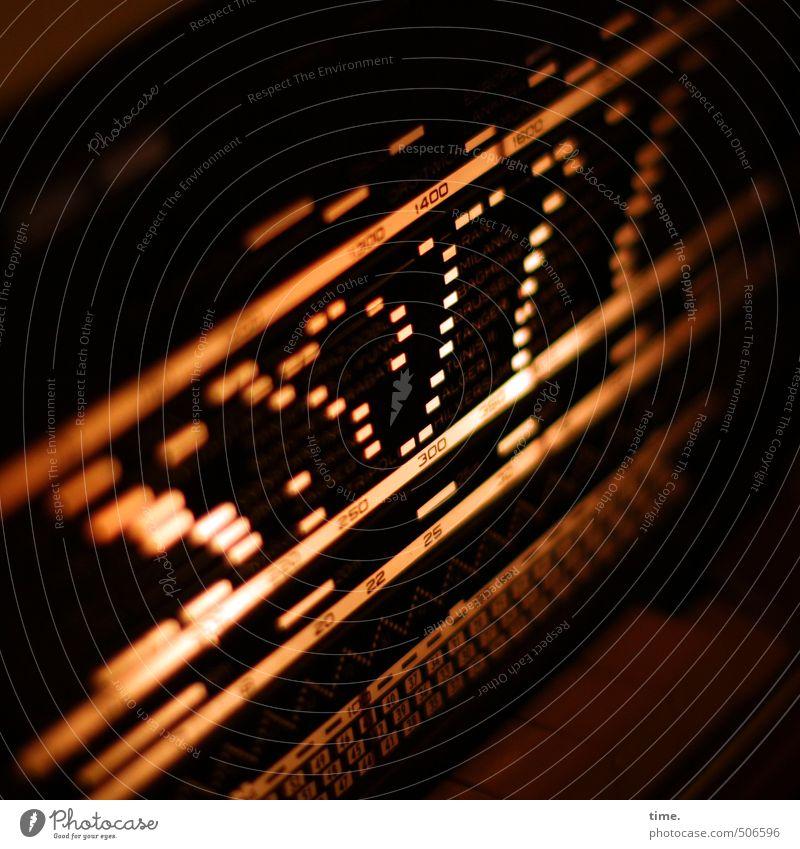happy birthday photocase | und allzeit guten empfang :) Radiogerät Technik & Technologie Unterhaltungselektronik Informationstechnologie sprechen