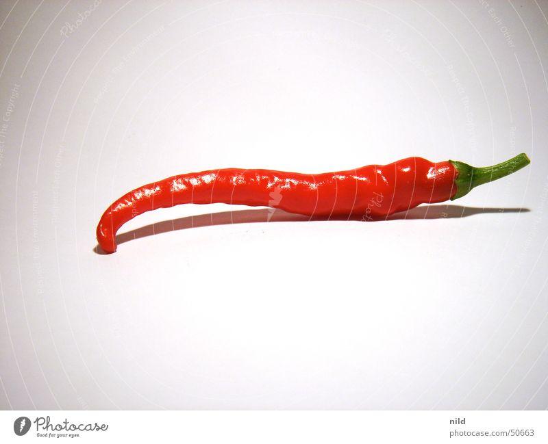 Rot und Scharf Natur weiß rot Garten Gesundheit Brand Scharfer Geschmack Kräuter & Gewürze Mitte Gemüse brennen ökologisch Hölle Gewächshaus Thai Eigenanbau