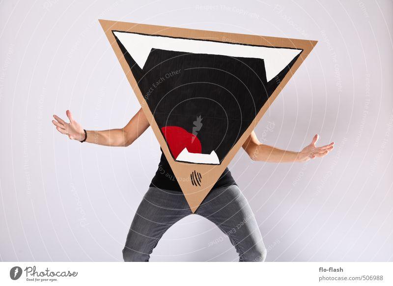 VRESSE I Mensch Jugendliche Mann 18-30 Jahre Junger Mann Erwachsene sprechen Stil maskulin Musik Kraft Design groß Erfolg Kreativität Kultur