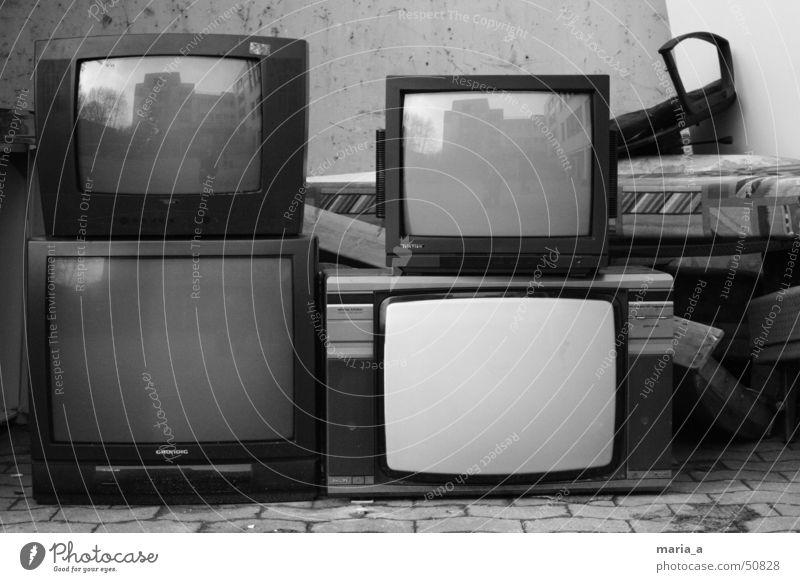 TV Fernsehen televisoin