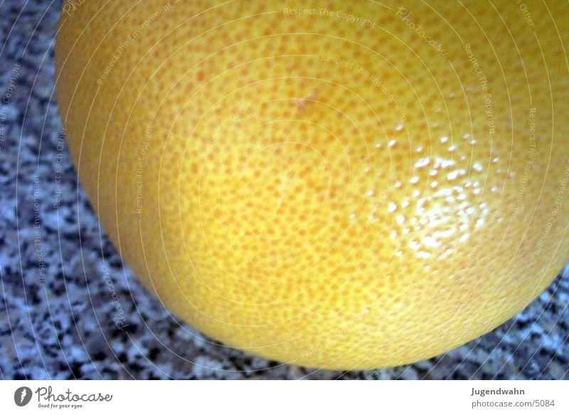 Grapefruit Gesundheit Zitrus Frucht