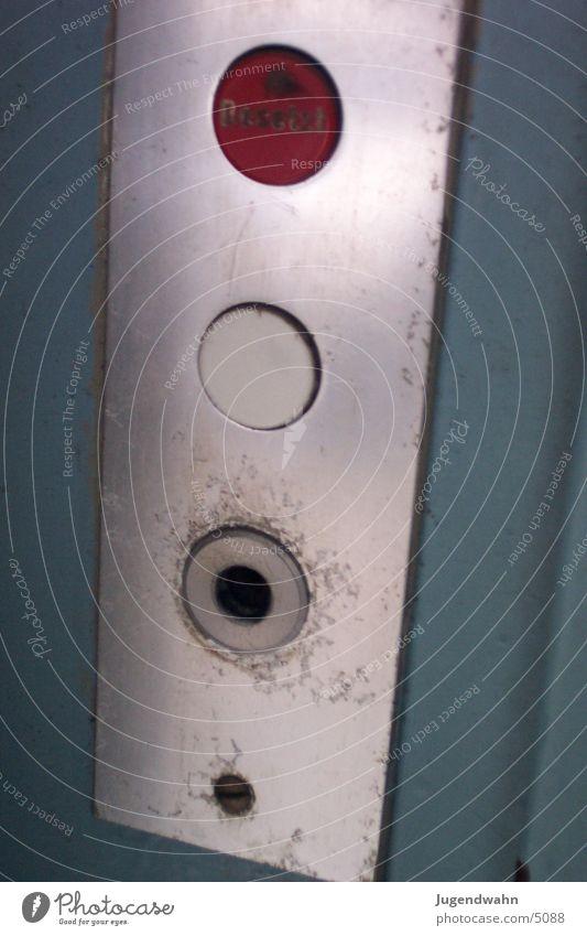 Old Buttons III Knöpfe Schalter Elektrisches Gerät Technik & Technologie