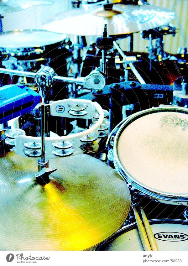 Drummerland Schlagzeug