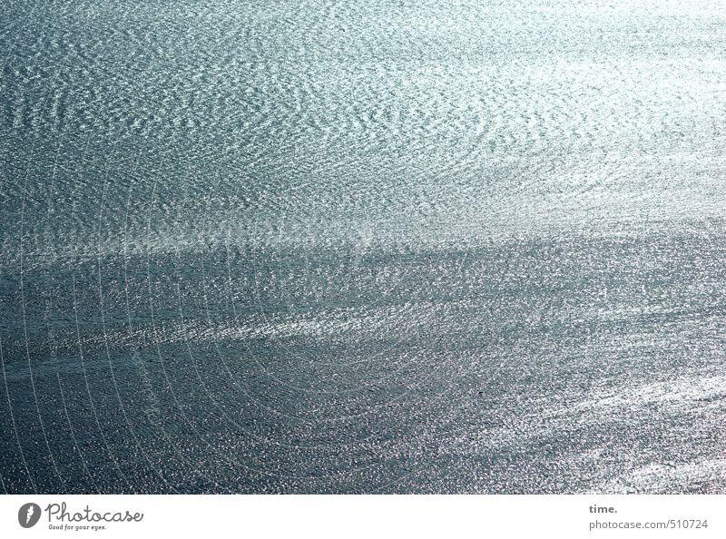 panta rhei Wasser Herbst Schönes Wetter Wellen Küste Meer Wellengang Wellenlinie friedlich Gelassenheit geduldig Wahrheit Weisheit Einsamkeit Leben Macht Ferne