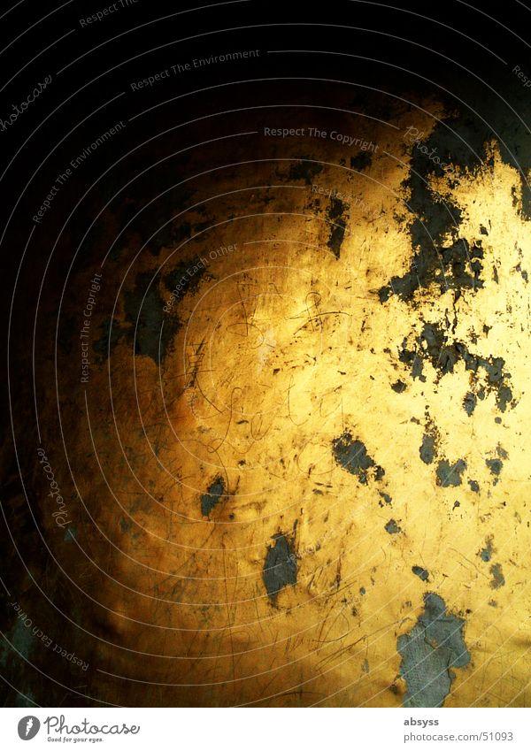 Goldene Dämmerung alt Ferien & Urlaub & Reisen schwarz Farbe Tourismus Asien geheimnisvoll China Teile u. Stücke Vergangenheit Material mystisch unterwegs