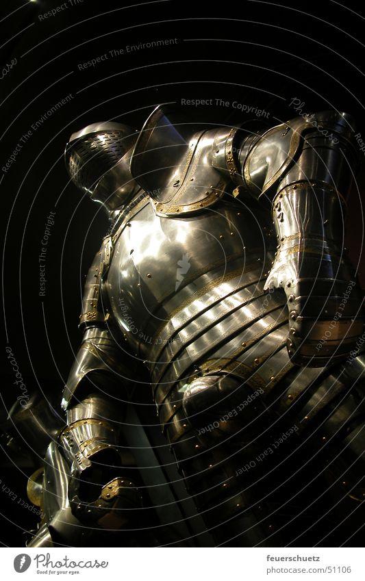 Ritter ohne Kokosnuss London Keuschheitsgürtel Rüstung Metall