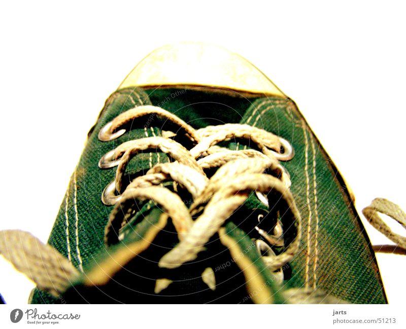 Good old shoe Schuhe Bekleidung Turnschuh kultig Chucks jarts