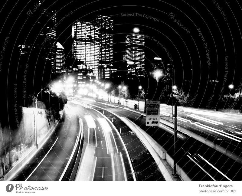 Sydney Mainstream 2005 Straße