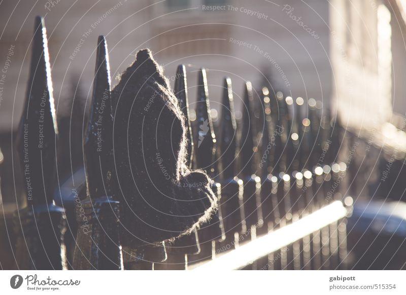 Streets of London II Stadt Sommer Straße Wärme Wege & Pfade Stimmung träumen Lebensfreude Zaun Mütze Leichtigkeit Abenddämmerung herbstlich Feierabend