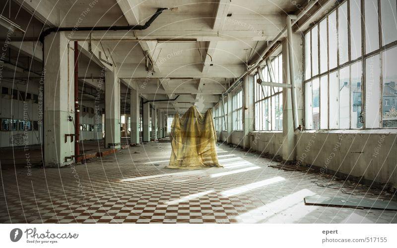 ut ruhrgebiet | Die Geister die ich rief außergewöhnlich stehen Vergänglichkeit Wandel & Veränderung fantastisch geheimnisvoll Fabrik Geister u. Gespenster