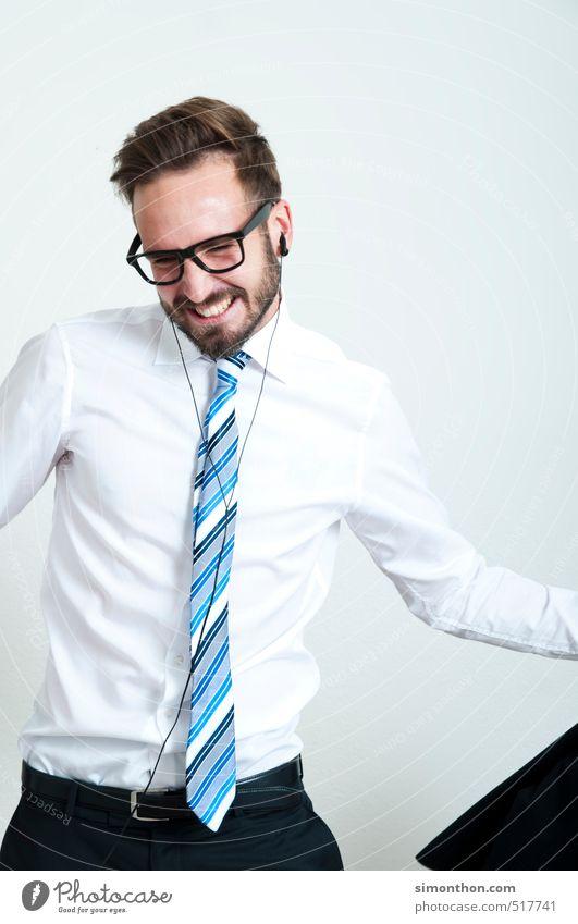glück Mensch sprechen Glück Business maskulin Musik Erfolg Lebensfreude Studium Pause Bildung Erwachsenenbildung Leidenschaft Sitzung Leichtigkeit Reichtum