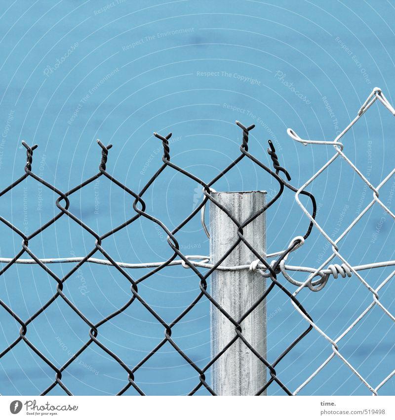 xx|x Wand Mauer Metall Zufriedenheit Ordnung Sicherheit Schutz Baustelle Netzwerk Zaun Zusammenhalt Kreuz Dienstleistungsgewerbe Partnerschaft Handwerk Trennung