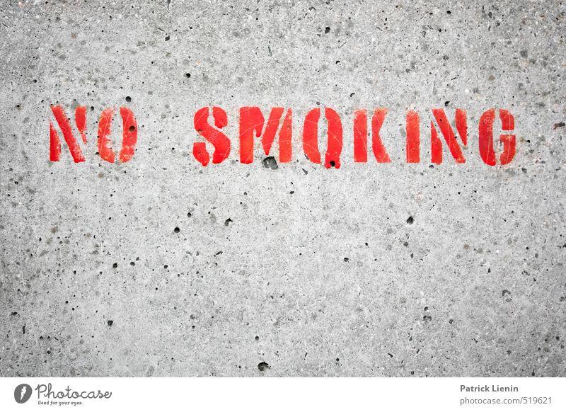 Revisit   3 Ferien & Urlaub & Reisen Stadt Haus Wand Mauer Stein Gesundheit Kunst Gesundheitswesen Schriftzeichen Hinweisschild planen Zeichen USA Rauchen