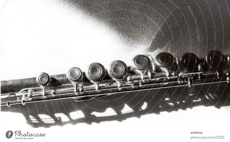 floete Musik Dinge Musikinstrument Blasinstrumente Querflöte