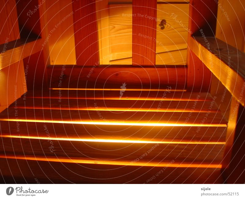 Feuer unter'm Hintern Wärme Beleuchtung Brand Stuhl Physik Innenarchitektur Möbel Sitzgelegenheit Hocker