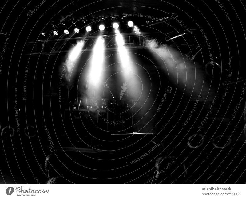 Erleuchtung Lampe Musik Show Schnur Bühne Scheinwerfer live