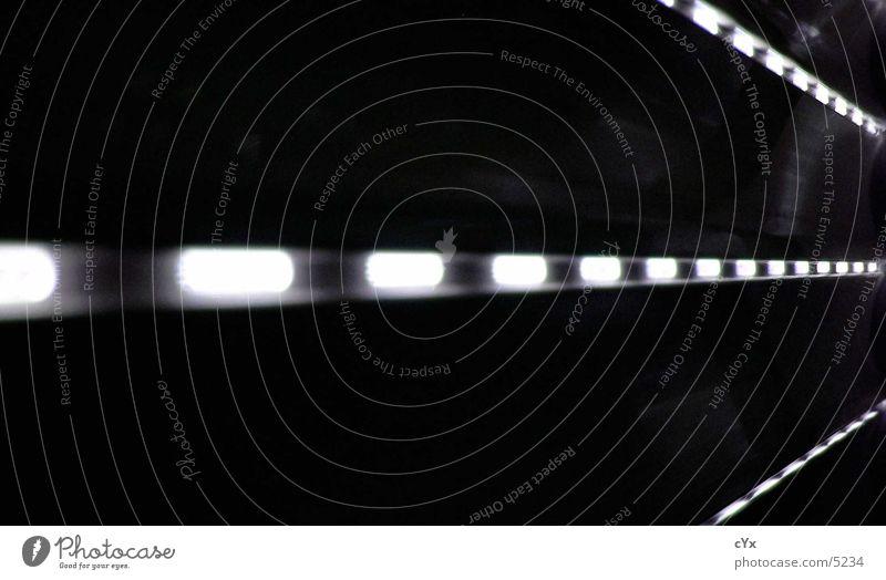 light Lichteinfall Streifen Fototechnik Rollade Perspektive