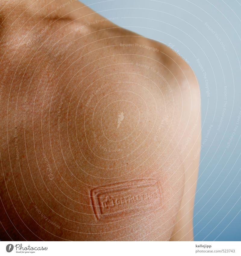 4300_like! Mensch Mann Männlicher Akt Erwachsene Freundschaft Freizeit & Hobby Körper maskulin Haut Lifestyle authentisch Schriftzeichen Zeichen Internet Brust