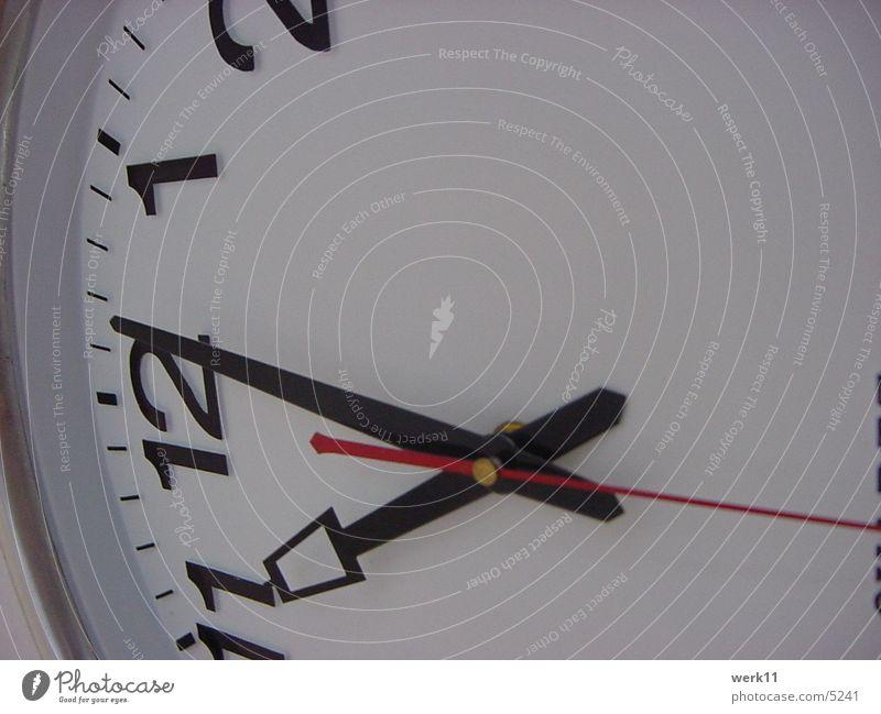 clock2 Elektrisches Gerät Technik & Technologie