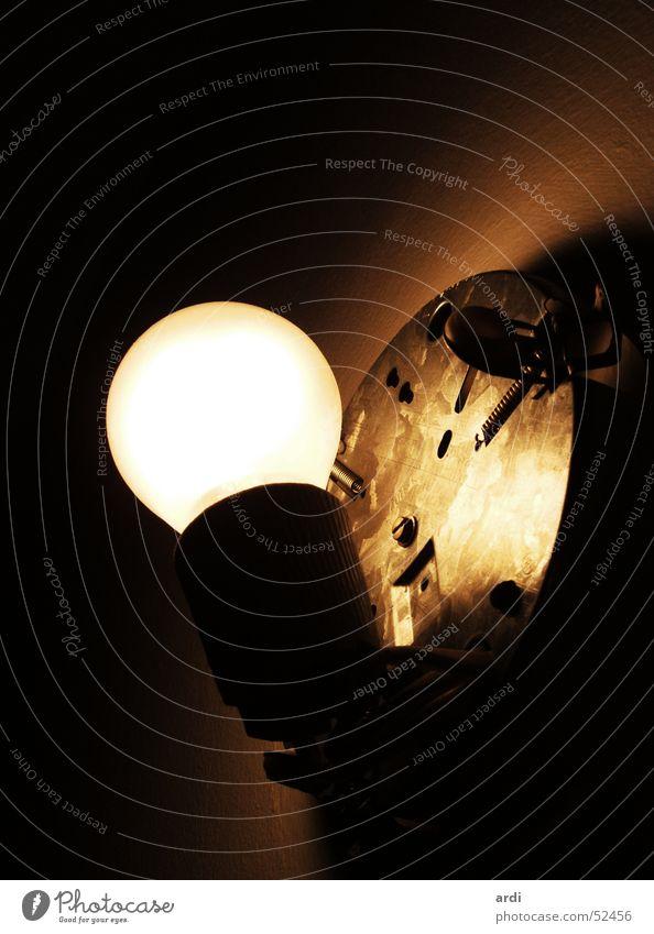 Licht Lampe Beleuchtung Energiewirtschaft Elektrizität Glühbirne