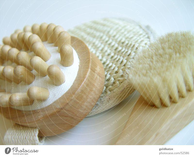 massage Natur schön Erholung Holz Beine Haut Reinigen Sauberkeit Bad Gesäß Wellness Körperpflege Massage Begeisterung Physis Körperpflegeutensilien