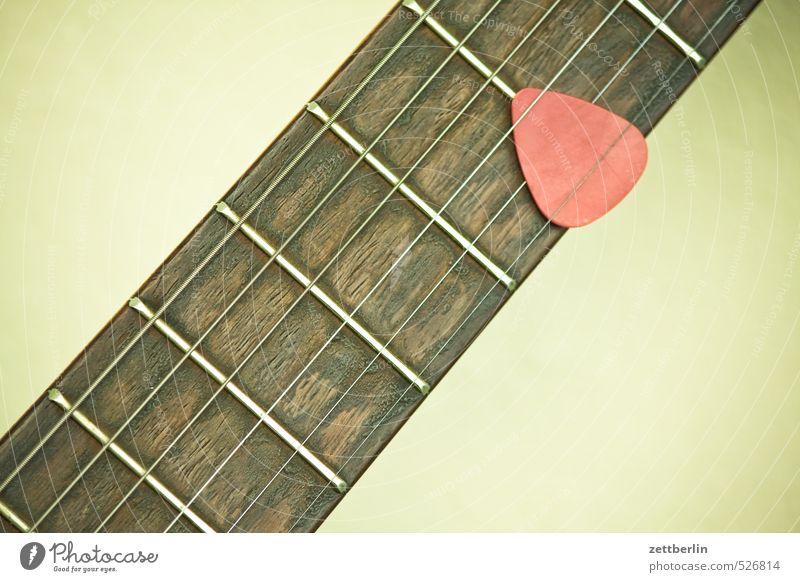 Alte Gitarre schön Freude Herbst Spielen klein Berlin Garten Horizont Freizeit & Hobby Musik Lifestyle Kreativität Idee Neigung gut