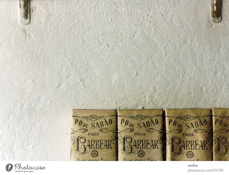 barber shop 01 labels soap shadow wallpaper graphic typography