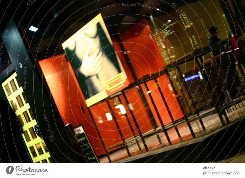 extrawurst Ernährung Stil Ladengeschäft Theke Stuttgart Schaufenster