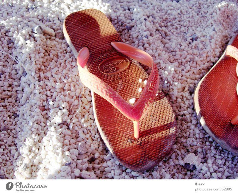 flip flop Flipflops Strand