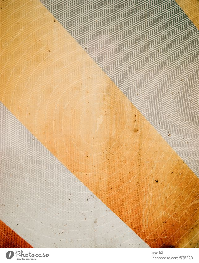 Relevanz Verkehrszeichen Verkehrsschild Metall Kunststoff Schilder & Markierungen Hinweisschild Warnschild alt hell deutlich wichtig kompetent seriös Farbe rot
