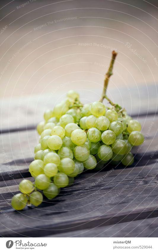 French Style XXXIV Gesunde Ernährung Gesundheit Kunst Zufriedenheit ästhetisch viele Wein lecker Vitamin Weintrauben Weinlese Weingut