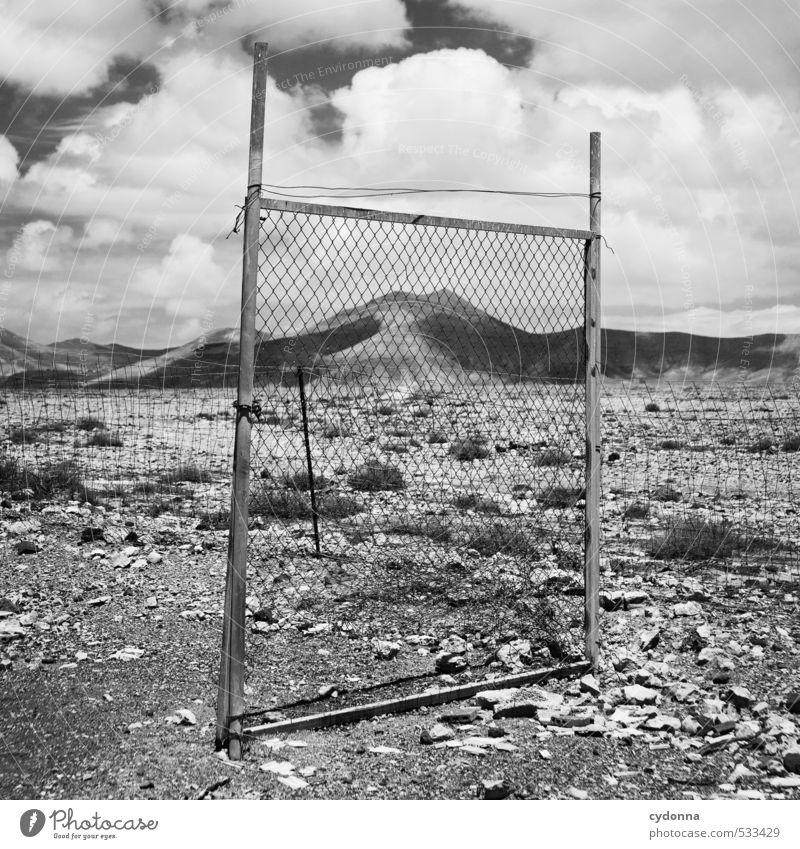 Im Rahmen Himmel Natur - ein lizenzfreies Stock Foto von Photocase