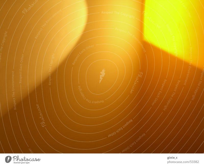 licht 2 Lampe Spielen Stil hell orange Frieden beruhigend