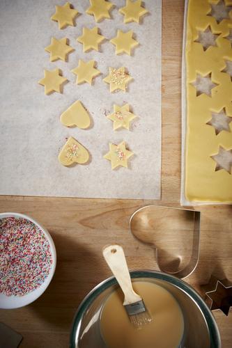 Ohh es riecht gut, oh es riecht fein... Weihnachten & Advent Gesunde Ernährung Freude Glück Feste & Feiern Lebensmittel träumen Zufriedenheit Herz