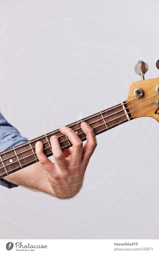 Finger.Spiel Mensch Hand Erholung ruhig Freude Erwachsene Party Musik hören Konzert Band greifen Griff Lehrer Ton