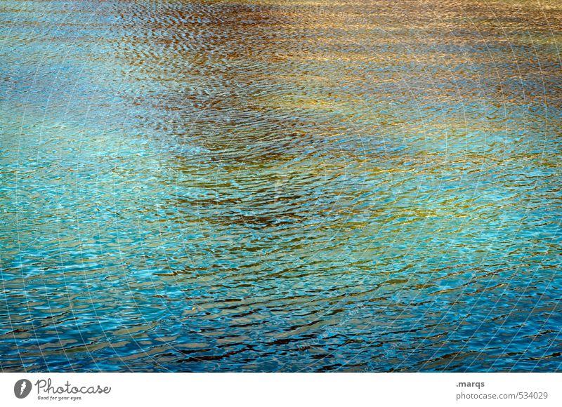 Du suchst das Meer Natur Ferien & Urlaub & Reisen schön Farbe Wasser Sommer Einsamkeit ruhig Umwelt See Hintergrundbild Wellen Lifestyle Ordnung Schönes Wetter