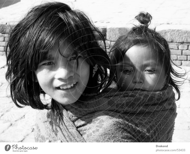 Namaste Kathmandu Mädchen Nepal Bhaktapur heimatlos katmanthu boy poverty Appetit & Hunger mendicity baktapur's