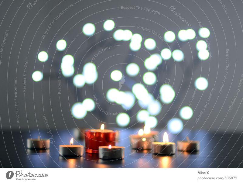 lights Weihnachten & Advent Feste & Feiern hell leuchten Dekoration & Verzierung Hochzeit Kerze Zauberei u. Magie bezaubernd Weihnachtsdekoration Kerzenschein Teelicht Weihnachtsbeleuchtung