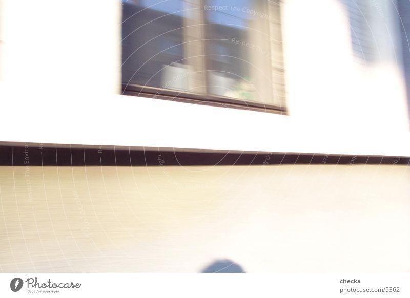 fenster Fenster Geschwindigkeit Fototechnik