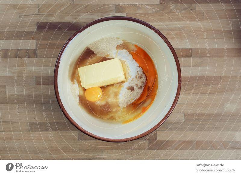 Backen und so! Weihnachten & Advent gelb Holz Feste & Feiern Lebensmittel Freizeit & Hobby Wohnung Ernährung Tisch Kochen & Garen & Backen Süßwaren Handwerk