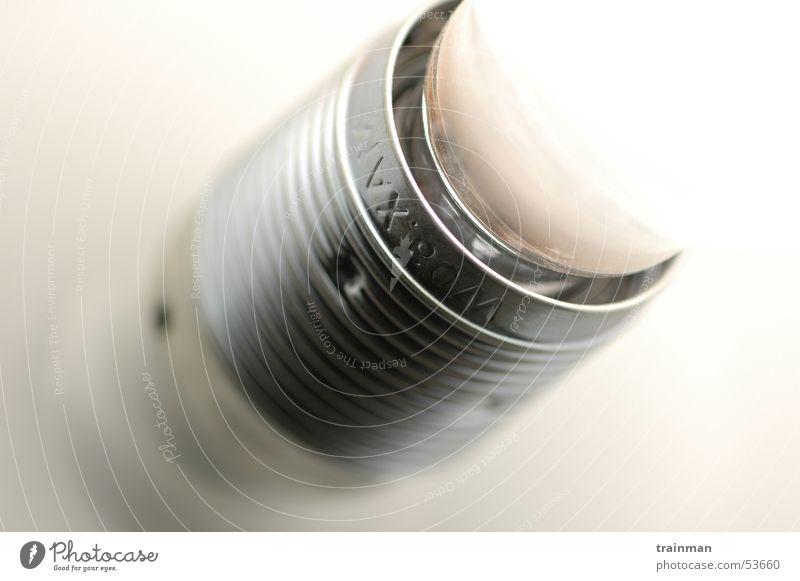 60 Watt weiß Lampe hell Energiewirtschaft Elektrizität Dinge Glühbirne Lampenfassung