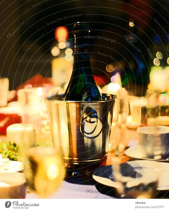 schampus Weihnachten & Advent Freude Party Gefühle Ernährung Feste & Feiern Fröhlichkeit Lebensfreude Alkoholisiert Sekt Euphorie Champagner Prosecco