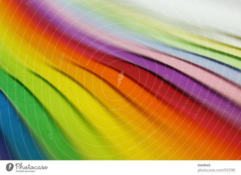 farbwelle Vielfältig Brennweite Homosexualität Farbsynthese RGB CMYK Spektralfarbe spektral Farbraum Farbkarte vielschichtig matschig mehrfarbig Regenbogen