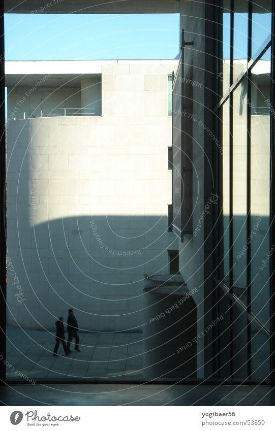 Moderne Architektur modern Bonn Museumsmeile Kunstmuseum Bonn