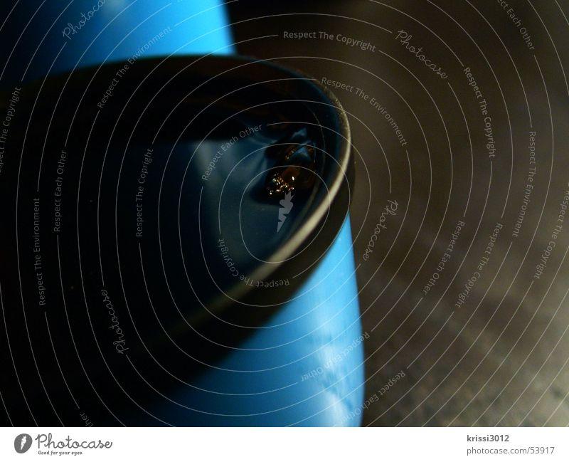 black & blue blau schwarz kalt Wärme Kaffee Physik Tee Flüssigkeit türkis blasen Blase Thermoskanne