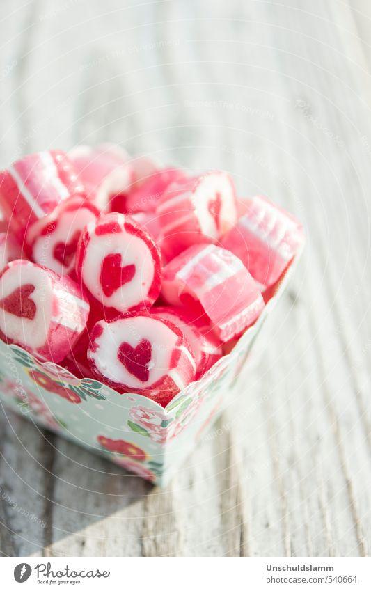 Happy Birthday Photocase | Herzlichst Lebensmittel Süßwaren Bonbon Zucker Ernährung Lifestyle Stil Dekoration & Verzierung Valentinstag Hochzeit Geburtstag
