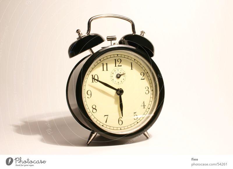 Oldtimer Alarm Uhr Wecker Zeit clock bell
