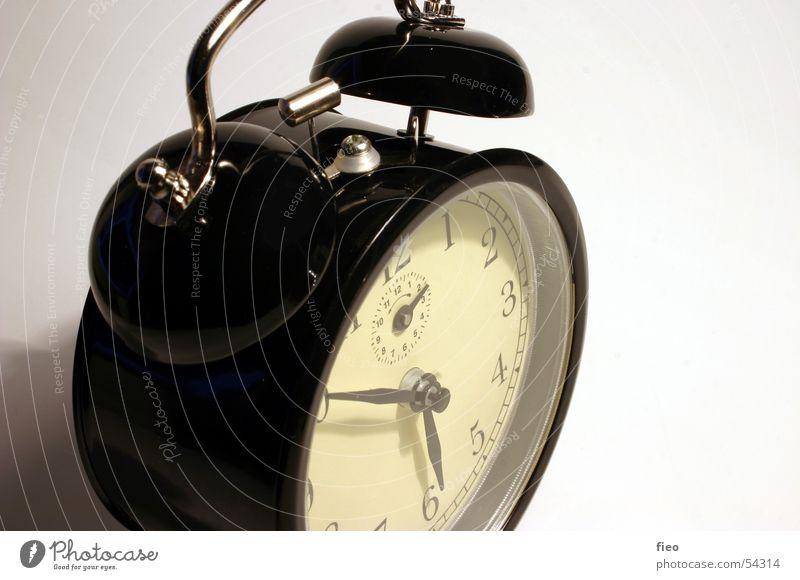 Oldtimer #2 Stil Zeit Uhr Wecker